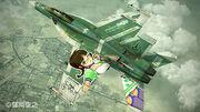Fa-18f ritsuko