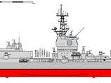 Konig Wilhelm-klasse cruiser