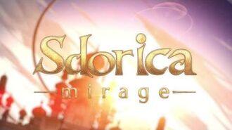 Sdorica -Mirage- Opening