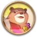 Dumb Bear Soldier Icon