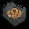 Black Battle Team Mineral