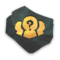 Gold Battle Team Mineral
