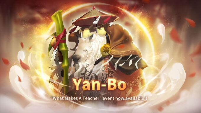 Yan-Bo Storyline