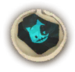 Alice Character Mineral Icon