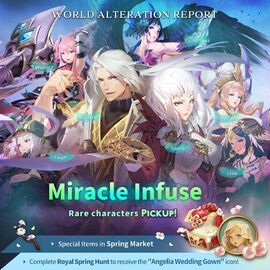 Miracle Infuse