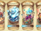 Guild Facilities