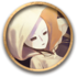 Masked Girl Icon