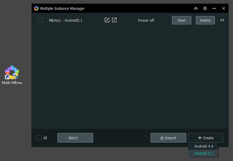 nox android emulator wiki