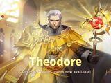Theodore Storyline Event