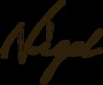 Nigel Signature