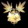 Gold SR Soul Energy