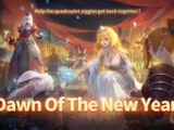 Dawn Of The New Year