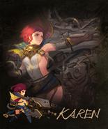 CH Karen