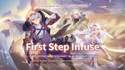 First Step Infuse