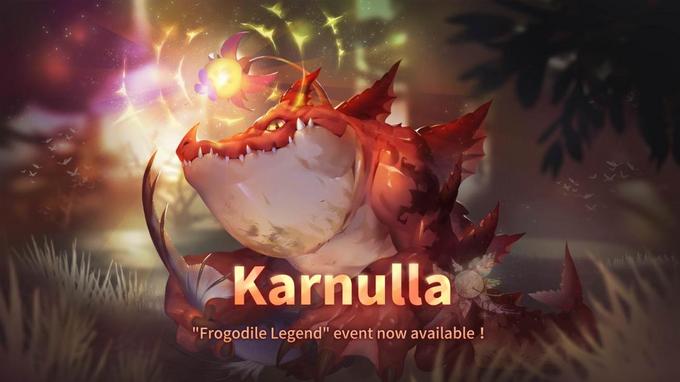 Karnulla storyline