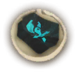Sherlock Character Mineral Icon