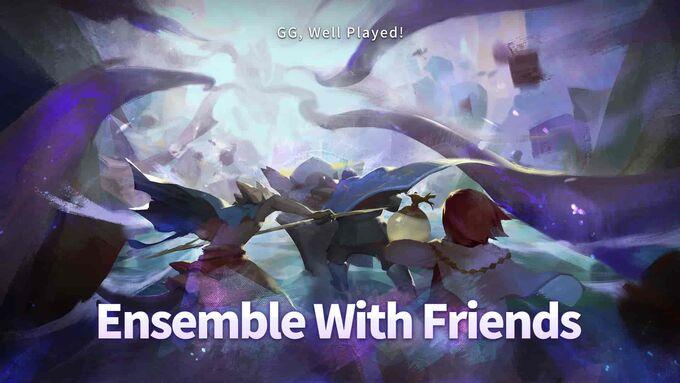 Friends Ensemble