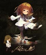 CH Alice