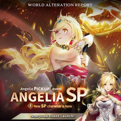 Angelia SP