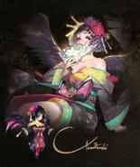 CH Yamitsuki SP