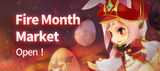 Fire Month Market Thumb
