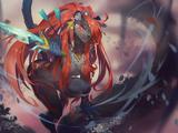 (Crimson Bolt) Fatima