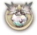 White SR Soul Energy Icon