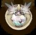 White SR Soul Energy Icon