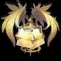 Gold SSR Soul Energy