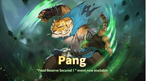 Pang Storyline