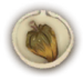 Dried Seed Icon