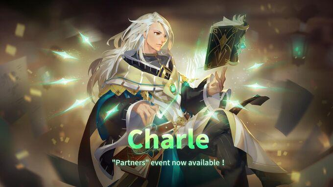 Charle Storyline
