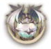 White SSR Soul Energy Icon
