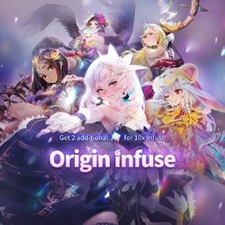 Origin Infuse