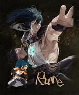 CH Rune