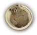 Brave Bear Carving Icon