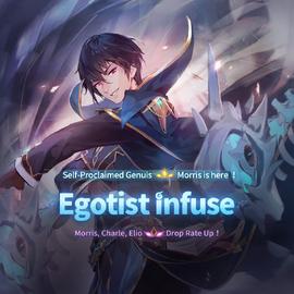 Egotist Infuse