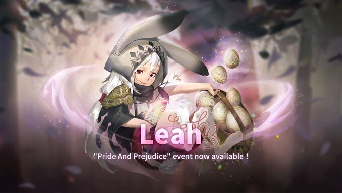 Leah Storyline
