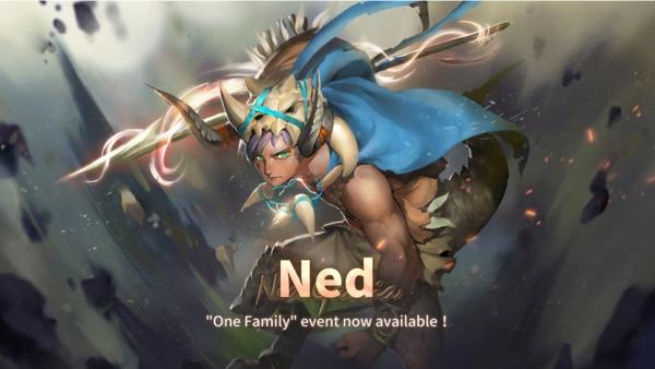 Ned storyline