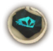 Roger Character Mineral Icon