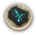 Ned Character Mineral Icon
