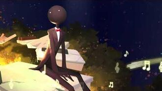 """Melody Infuse """"Deemo"""" May the notes and music flow once again..."""