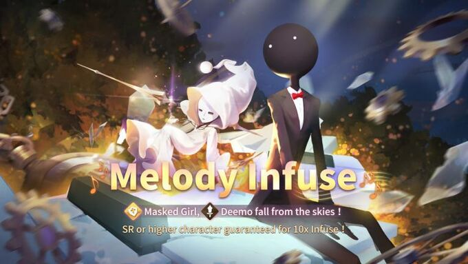 Melody Infuse