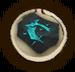 Fatima Character Mineral Icon