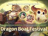 Dragon Boat Festival In Sdorica