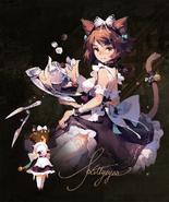 CH Kittyeyes SP