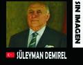 Süleyman Demirel - Sin imagen