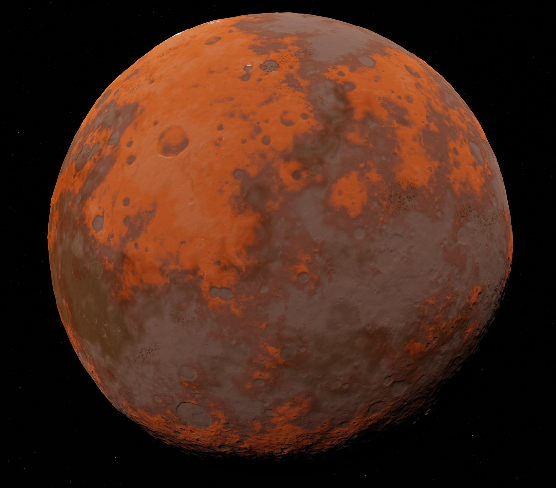 Sedna Planet