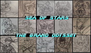 Sea of Stars Teral Background