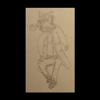 Onuyasu Sketch